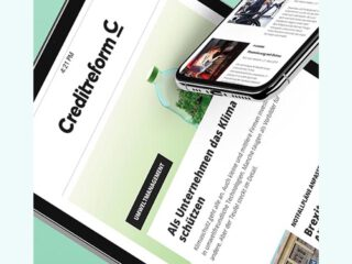 Creditreform-Magazin relaunched